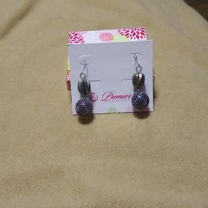 Womans earrings